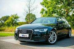 Audi A6 TDi 245 S-line Avant quat. Str 3,0