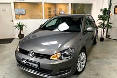 VW Golf VII TDi 105 Highline DSG BMT 1,6
