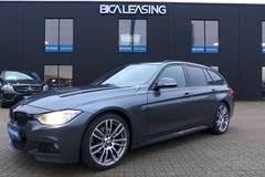 BMW 320d M-Sport aut. 2,0