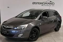 Opel Astra CDTi 110 Sport ST 1,7