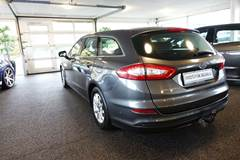 Ford Mondeo TDCi 150 Business stc. aut. 2,0
