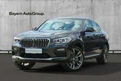 BMW X4 xDrive30i aut. 2,0