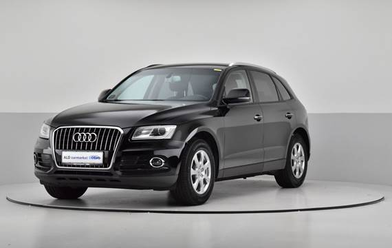 Audi Q5 TDi 150 2,0