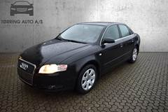 Audi A4 T 1,8