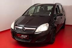 Opel Zafira CDTi 150 Enjoy aut. 7prs 1,9