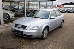 Audi A6 V6 Tiptr. 2,4