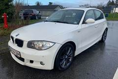 BMW 118d Advantage Steptr. 2,0