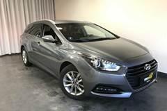 Hyundai i40 CRDi 141 Trend CW DCT 1,7
