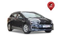 Kia Ceed T-GDi Style Limited SW 1,0