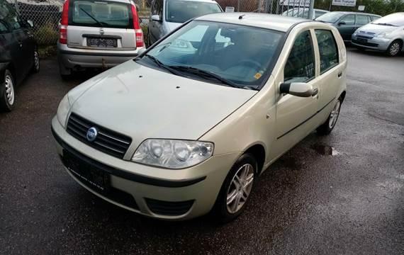 Fiat Punto Ciao 1,2