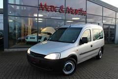 Opel Combo DTi 1,7