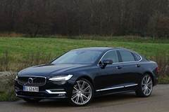 Volvo S90 T4 190 Inscription aut. 2,0