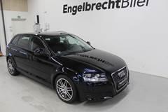 Audi A3 TDi 140 Ambiente SB 2,0