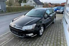 Citroën C5 HDi 163 Seduction Tourer 2,0