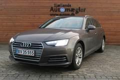 Audi A4 TFSi 190 Edition+ Avant S-tr. 2,0