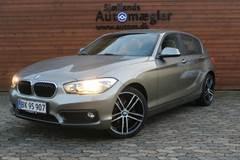 BMW 118i aut. 1,5