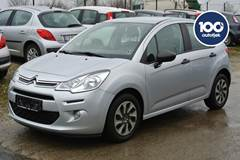 Citroën C3 PT 68 Seduction 1,0