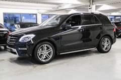 Mercedes ML350 aut. 4-M BE 3,5