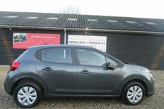 Citroën C3 BlueHDi 75 Feel 1,6