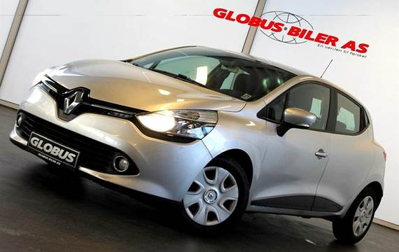 Renault Clio IV TCe 90 Expression 0,9