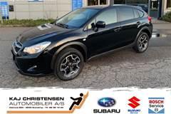 Subaru XV D AWD  5d 6g 2,0