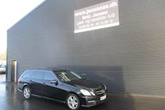 Mercedes E200 200 T  CDI BlueEfficiency  Stc Aut. 2,1