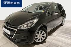 Peugeot 208 PureTech Envy  5d 1,2