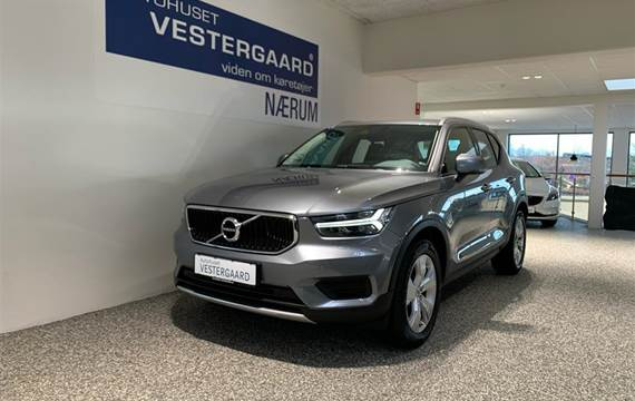 Volvo XC40 T4 Momentum  5d 8g Aut. 2,0