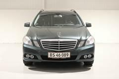 Mercedes E350 CDi Elegance stc. aut. BE 3,0