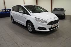 Ford S-MAX TDCi 120 Trend 2,0