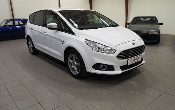 Ford S-MAX 2,0 TDCi 120 Trend