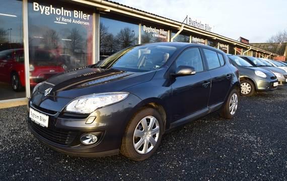 Renault Megane III 110 Expression 1,6