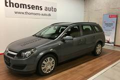 Opel Astra CDTi 120 Enjoy Wagon 1,9