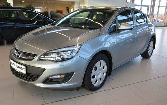 Opel Astra 100 Limited 1,4