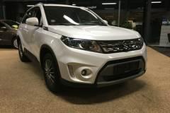 Suzuki Vitara DDiS Exclusive 1,6