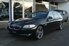 BMW 525d Touring xDrive aut. 2,0