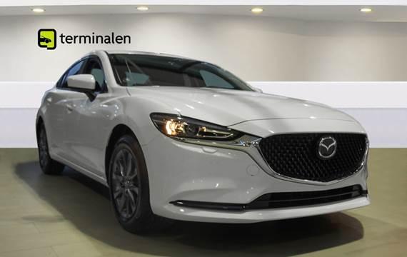 Mazda 6 2,0 Sky-G 145 Vision