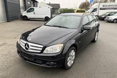 Mercedes C200 200 T  CDI BlueEfficiency  Stc Aut. 2,1