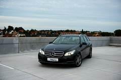 Mercedes E250 stc. aut. 2,0