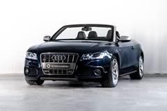 Audi S5 TFSi Cabriolet quattro S-tr. 3,0