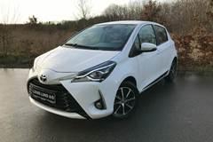 Toyota Yaris VVT-iE T3 Smart 1,5
