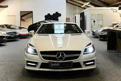 Mercedes SLK250 BE 1,8