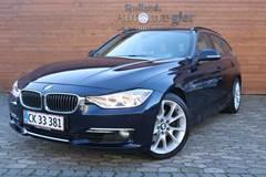BMW 330d xDrive aut. 3,0