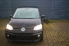VW UP! MPi 60 Take Up! BMT 1,0