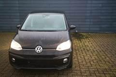 VW UP! MPi 60 Take Up! BMT 1,0