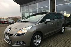 Peugeot 5008 HDi 150 Premium 2,0