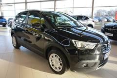 Opel Crossland X T 110 Excite 1,2
