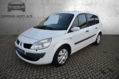 Renault Grand Scenic II dCi 130 Expression 1,9