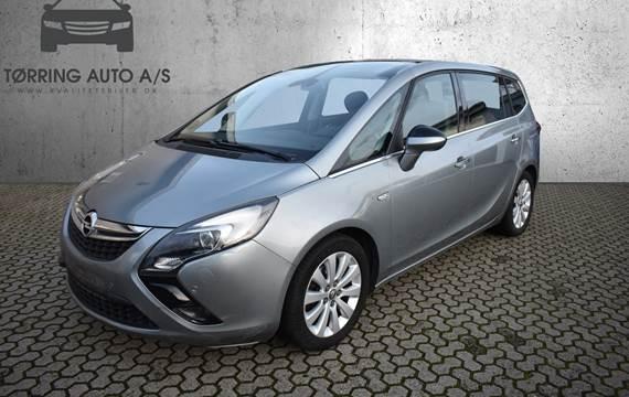 Opel Zafira Tourer T 140 Cosmo eco 1,4