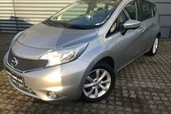 Nissan Note Acenta 1,2